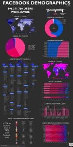 Facebook Demographics 2011